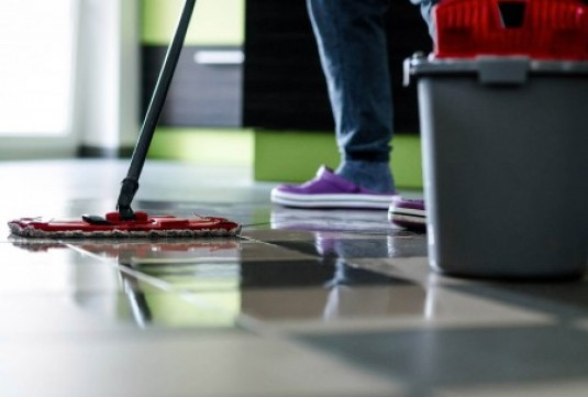 Choosing the Right Cleaning Partner for your Business