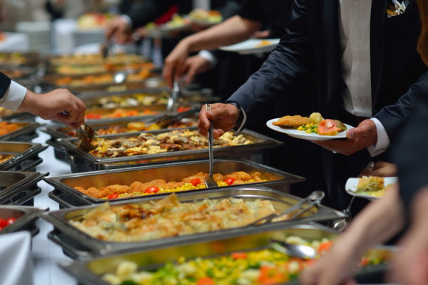 Top Suppliers Needed When Starting A Catering Business
