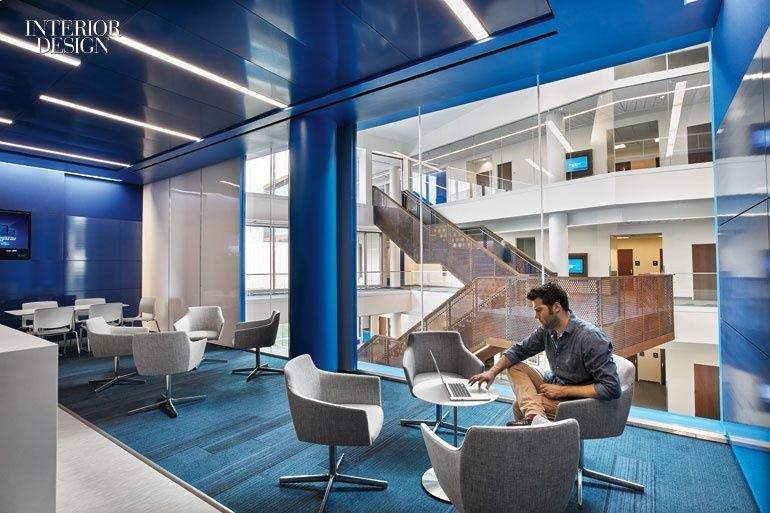 Top Features Of Commercial Interior Designs
