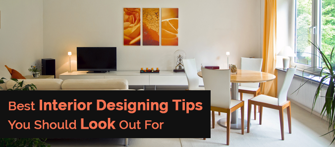 Five tips for selecting an interior designer