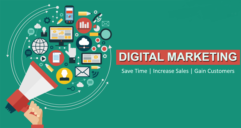 Why digital marketing companies are the need of the time