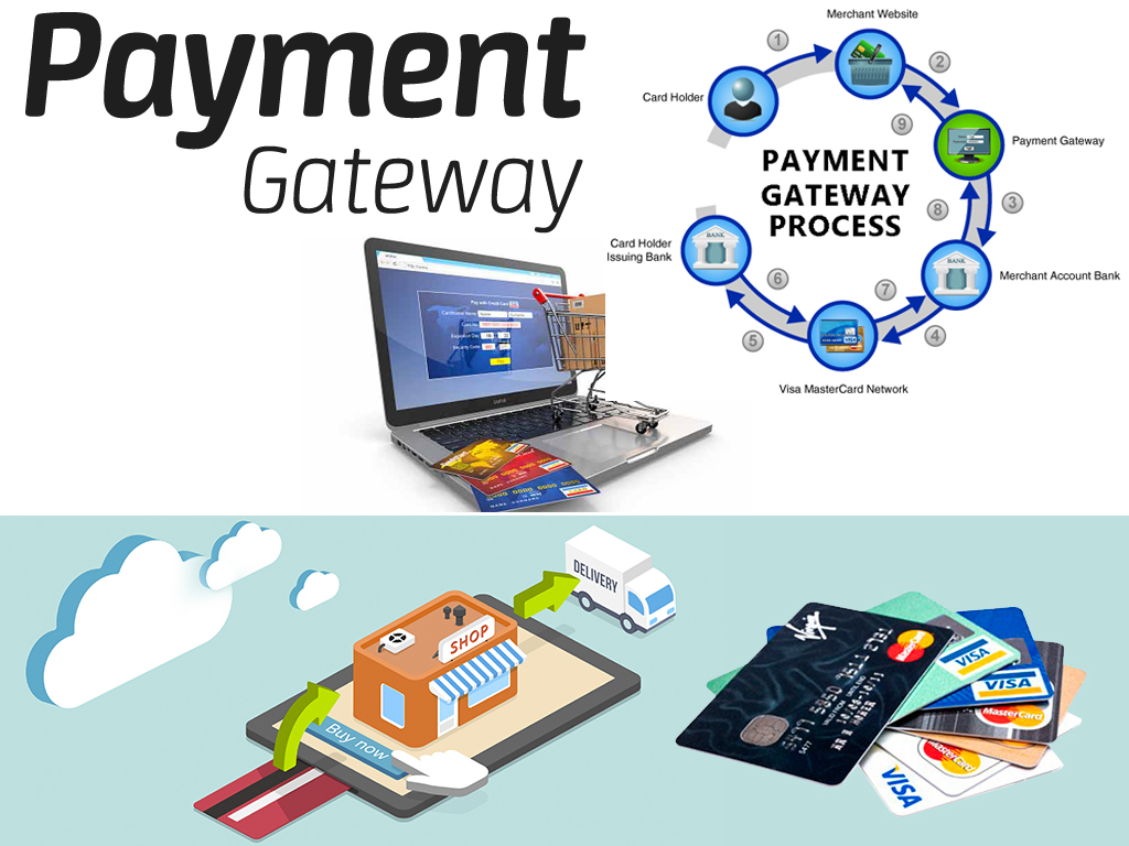 Things that only a payment gateway system will provide