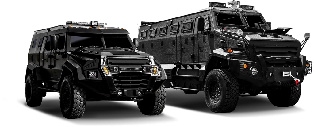 Traits to look for in an armored car