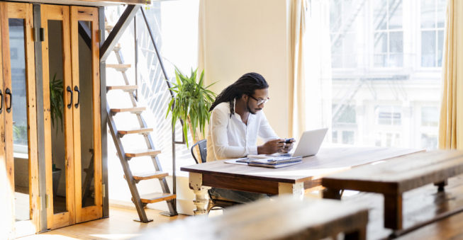 Reasons why you might need a coworking space