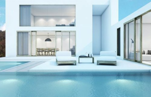 Increase Demand of Luxurious Villas
