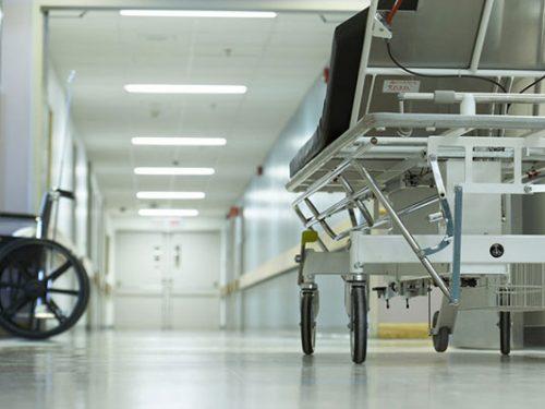 How to maintain a hospital